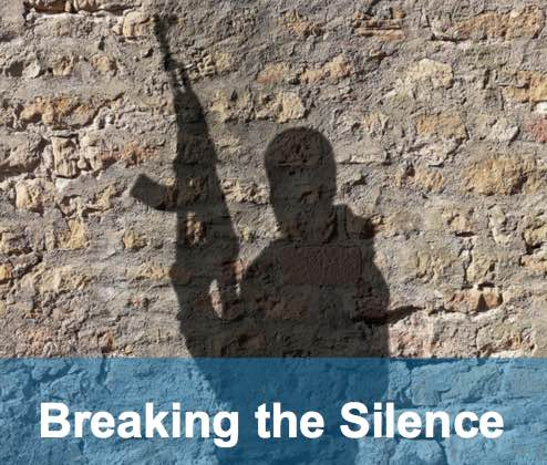 Breaking the Silence 2016