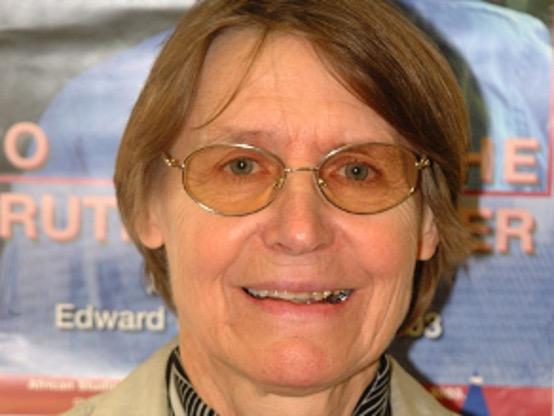 Helga Baumgarten