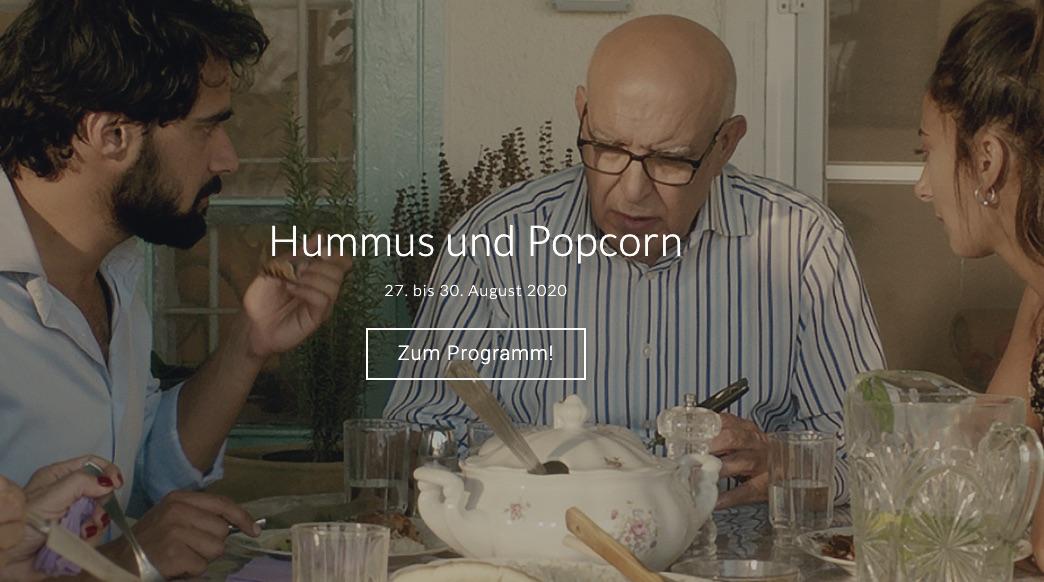 HummusPopcorn 2020