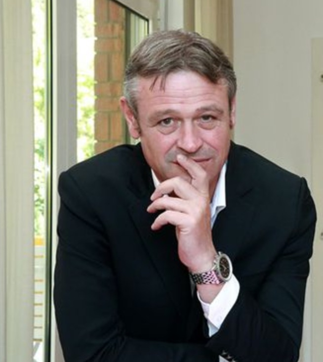 Jean Daniel Ruch