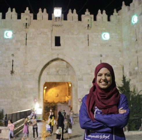 Lama Abbas