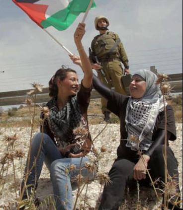 Resistance Nabi Saleh