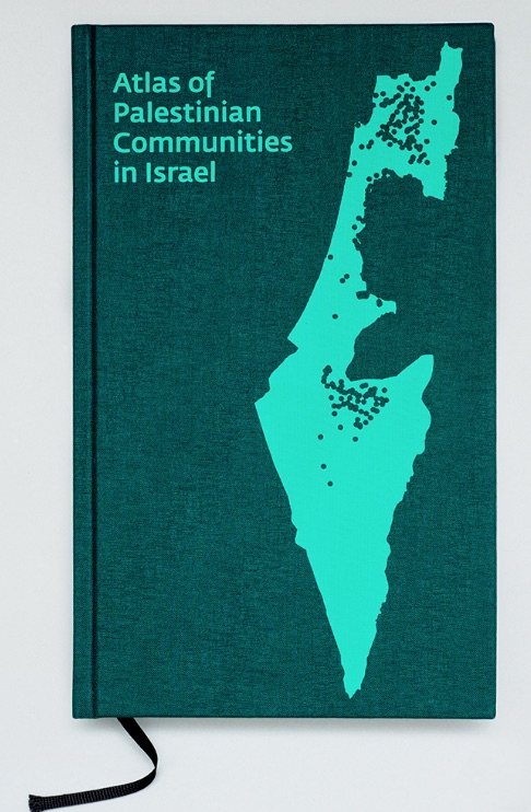 atlas of palestinian communities