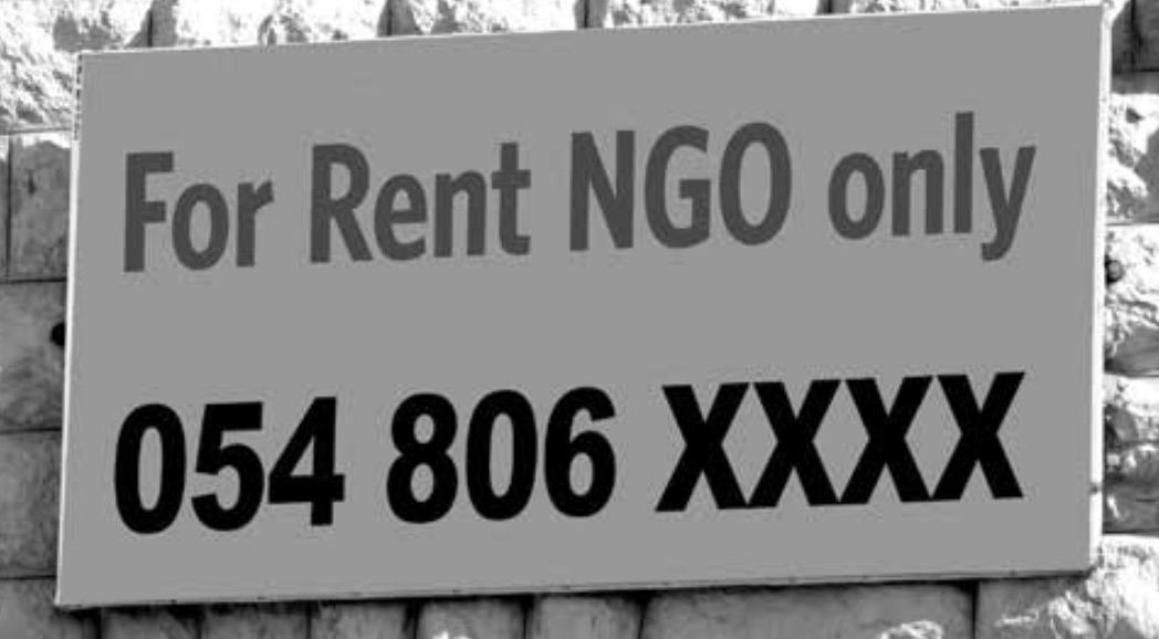 for rent ngo only