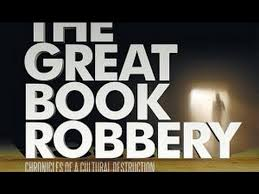 great book robbery